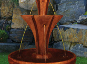 Medium Fountains