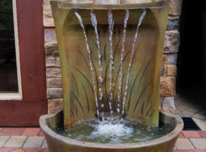 Contemporary Fountains
