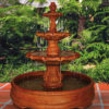 5768F7 Classical Finial Manufacturer Image