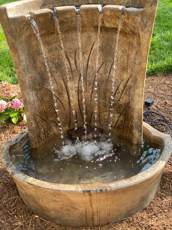 Arai Fountain