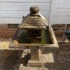 Pagoda fountain by Henri Studio (shown at White House Gardens)