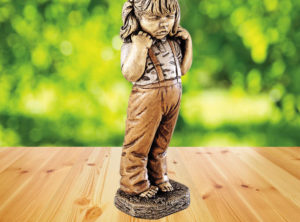 Children Statuary
