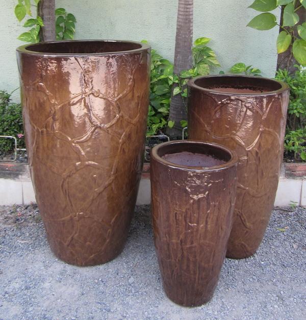 Root Planter KAFFEE