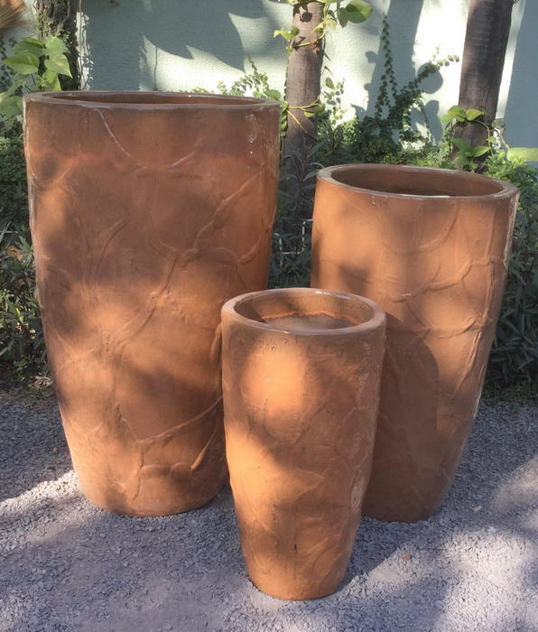 Root Planter ORANGE