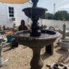 "67"" Vicenza fountain by Massarelli (shown at White House Gardens)"