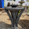 Masarelli Two-Tier Meadows Glow Fountain
