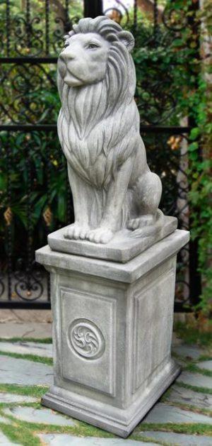 Noble Lion