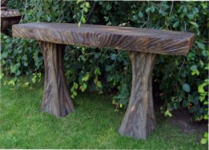 Banyan Console Table