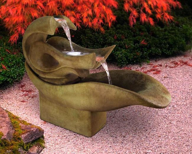 Rip Curl Fountain