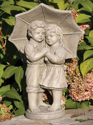 children statuary store