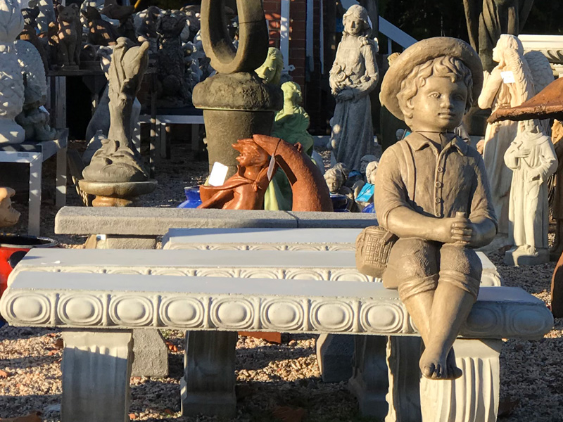 statuary sales lake norman