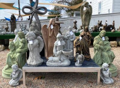 statuary store sales charlotte nc
