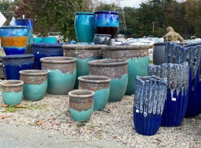 glazed pottery store charlotte nc