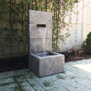 Anaconda Wall Fountain - 2021 installation image