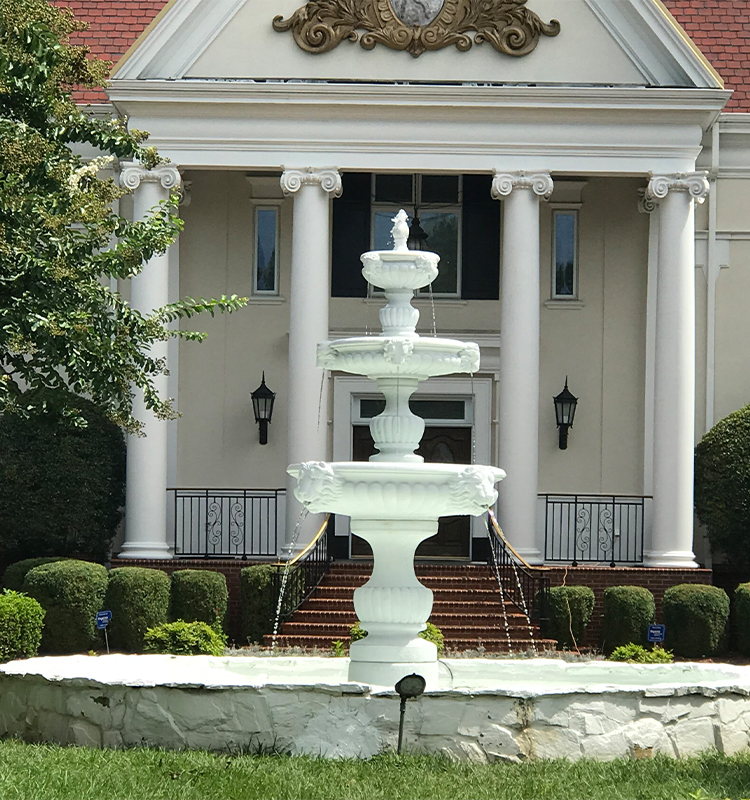 Estate Fountains for sale