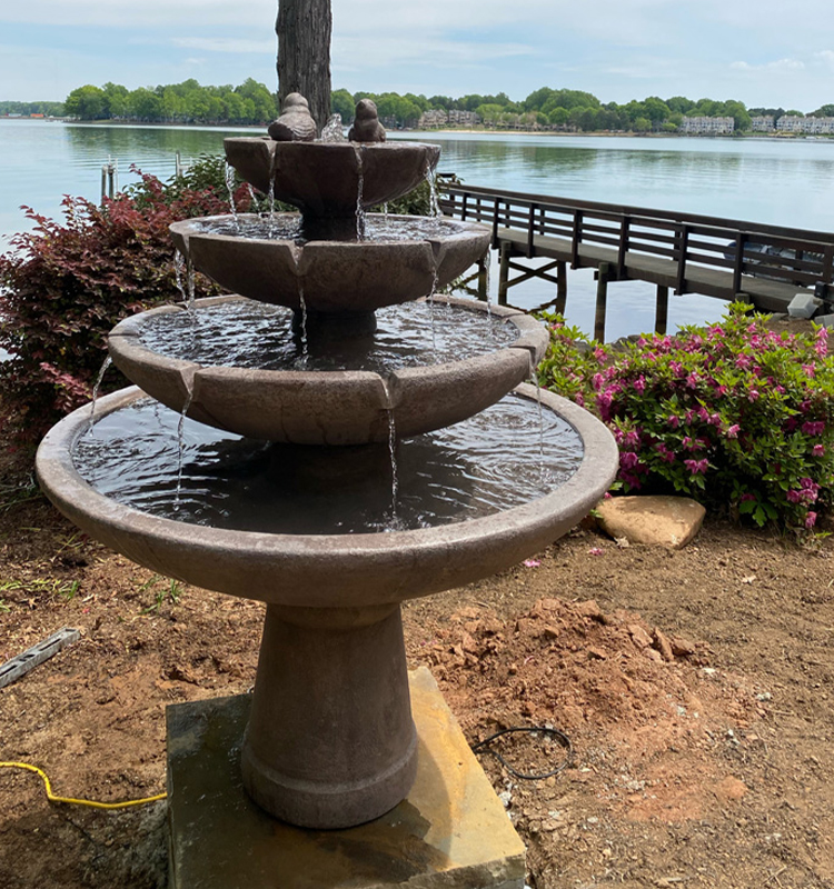 Outdoor Water Fountain Store